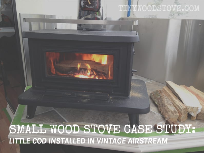 CASE STUDY: Navigator COD in Vintage Airstream