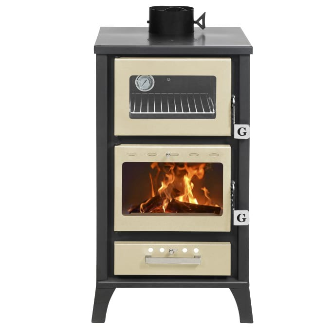 Small Wood Cookstoves For Tiny Spaces