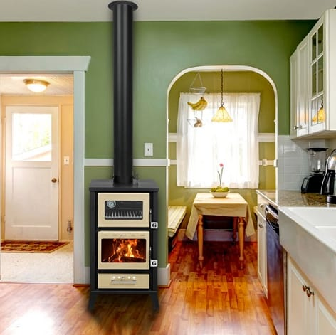 small-wood-cookstove-kitchen ... - SMALL WOOD COOKSTOVE Tiny Wood Stove