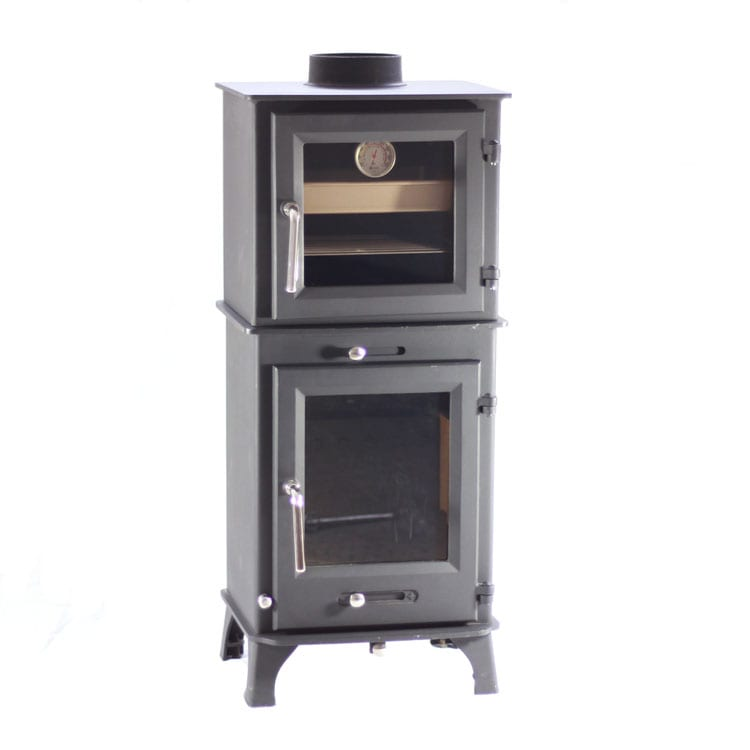 dwarf-5kw-oven ... - Dwarf 5kw Top Baking Oven Tiny Wood Stove