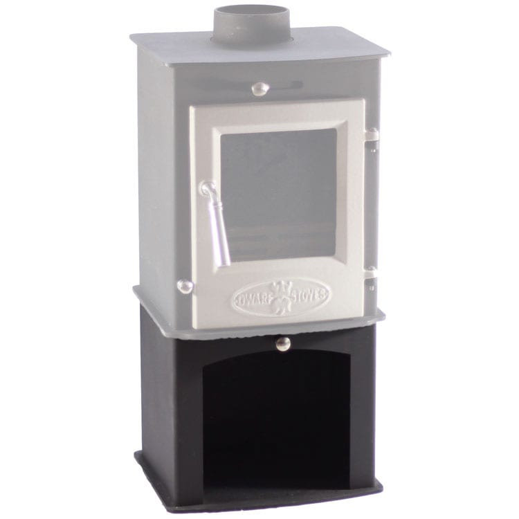 Dwarf 4kw Wood Storage Stand