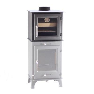 Dwarf top baking oven